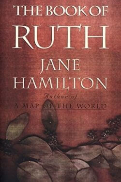 book cover The Book of Ruth by Jane Hamilton
