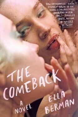 book cover The Comeback by Ella Berman