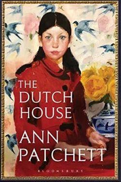 book cover The Dutch House by Ann Patchett