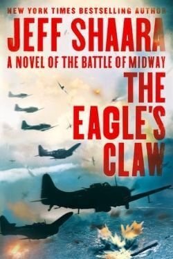 book cover The Eagle's Claw by Jeff Shaara
