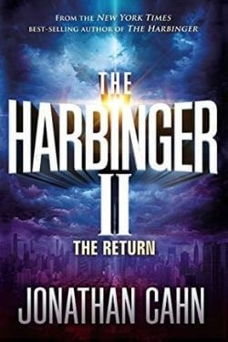 book cover The Harbinger II by Jonathan Cahn