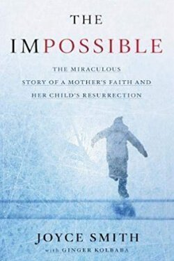 book cover The Impossible by Joyce Smith