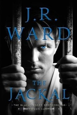 book cover The Jackal by J. R. Ward