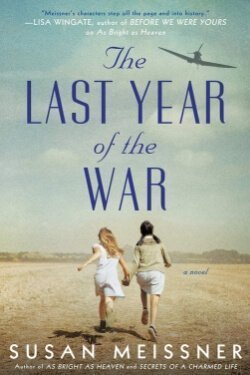 book cover The Last Year of the War by Susan Meissner