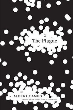 book cover The Plague by Albert Camus