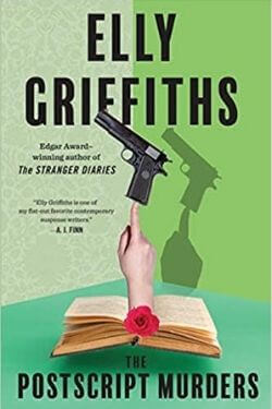 book cover The Postscript Murders by Elly Griffiths