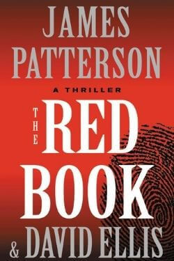 book cover The Red Book by James Patterson and David Ellis