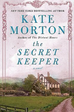 book cover The Secret Keeper by Kate Morton