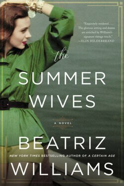 book cover The Summer Wives by Beatriz Williams