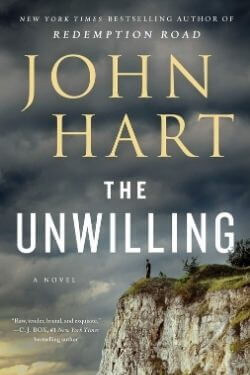 book cover The Unwilling by John Hart