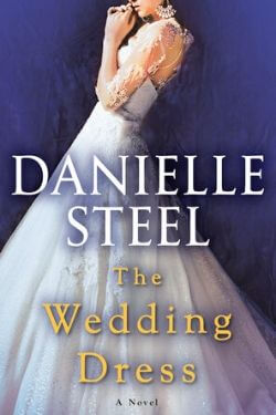 book cover The Wedding Dress by Danielle Steel