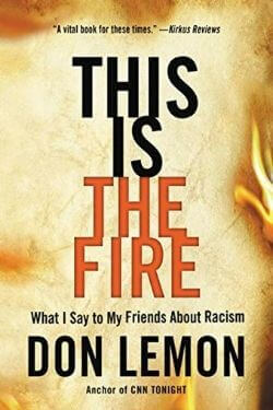 book cover This is the Fire by Don Lemon