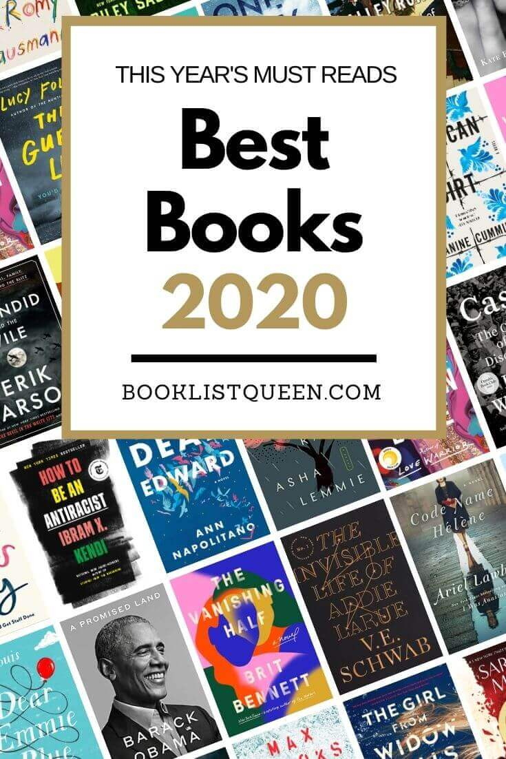 Top Books 2020