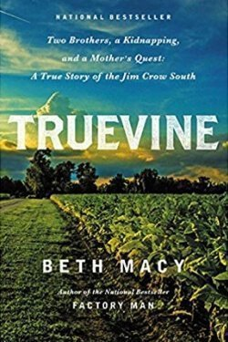 book cover Truevine by Beth Macy