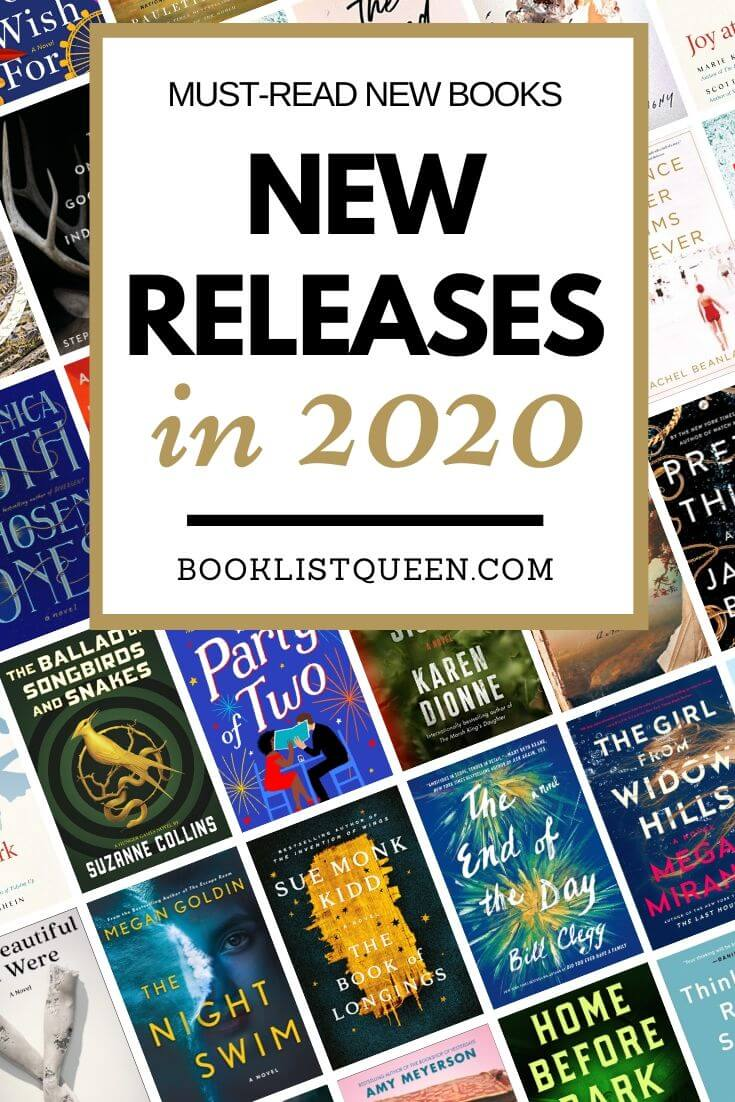 Upcoming Releases in 2020