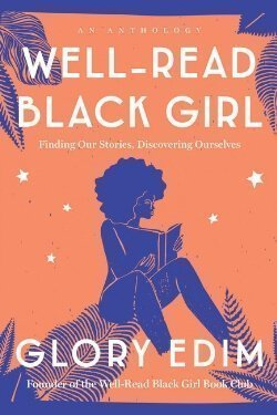 book cover Well-Read Black Girl by Glory Edim