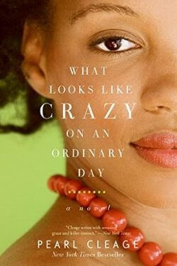 book cover What Looks Like Crazy on an Ordinary Day by Pearl Cleage