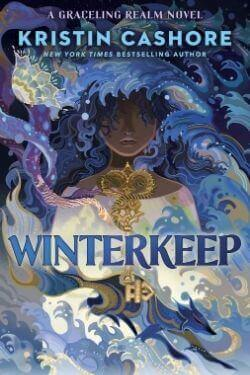 book cover Winterkeep by Kristin Cashore