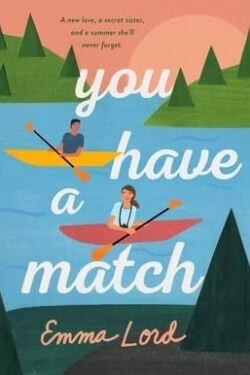 book cover You Have a Match by Emma Lord